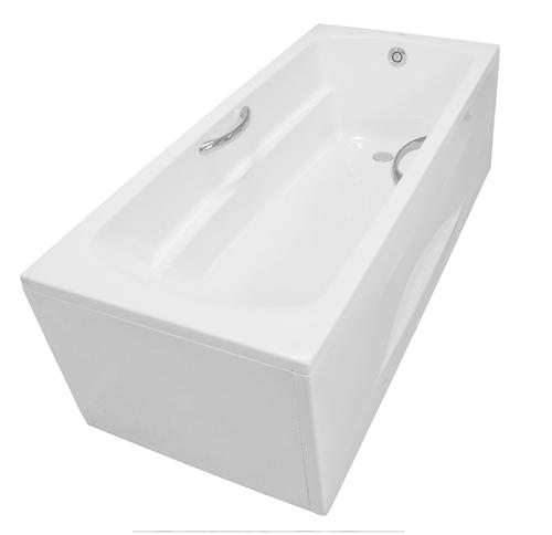 Bồn tắm nhựa có tay vịn PAY1735HVC
