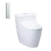 Bồn cầu TOTO nắp rửa Washlet MS636CDRW12