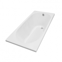 Bồn tắm nhựa không tay vịn PAY1510V/TVBF411