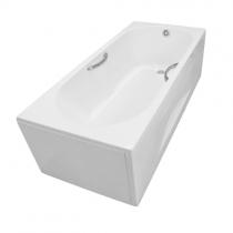 Bồn tắm nhựa có tay vịn PAY1715HVC