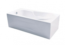 Bồn tắm nhựa có yếm TOTO PAY1575VC#W/DB501R-2B/TVBF412