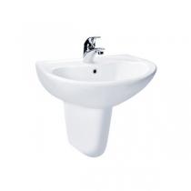 Chậu rửa chân lửng TOTO LHT240CS