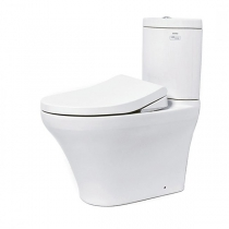 Bồn cầu TOTO 2 khối Eco Washer CS818DE4