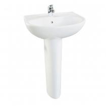 Chậu rửa chân lửng TOTO LPT236CS