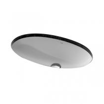 Chậu rửa âm bàn TOTO LW1506V/TL516GV