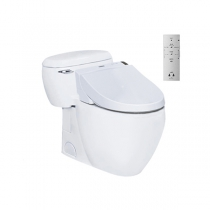 Bồn cầu TOTO Washlet MS366W6