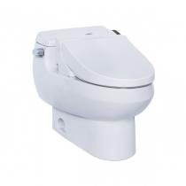 Bồn cầu toto Washlet MS688W6