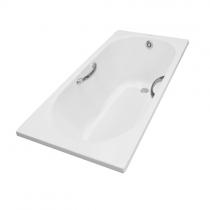 Bồn tắm nhựa có tay vịn PAY1510HV/TVBF411