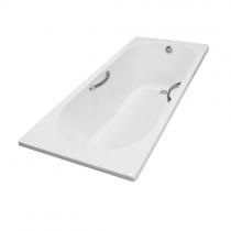 Bồn tắm nhựa có tay vịn PAY1710V