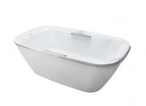 Bồn tắm nhựa FRP cao cấp đặt sàn NEOREST PJY1886HPWMNE#GW