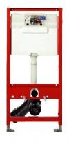 Két nước và khung âm tường kèm ống thải cong WH035D