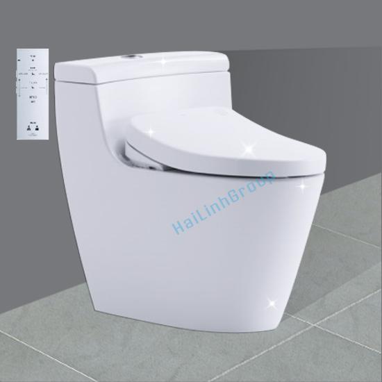 Bồn cầu toto Washlet MS636CDW9