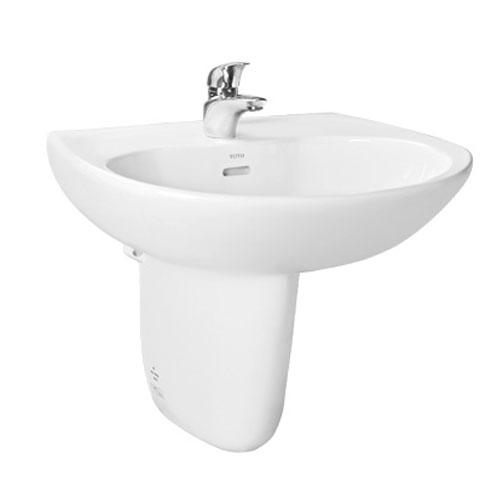 Chậu rửa chân lửng TOTO LHT239CR