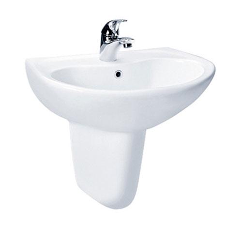 Chậu rửa chân lửng TOTO LHT240C