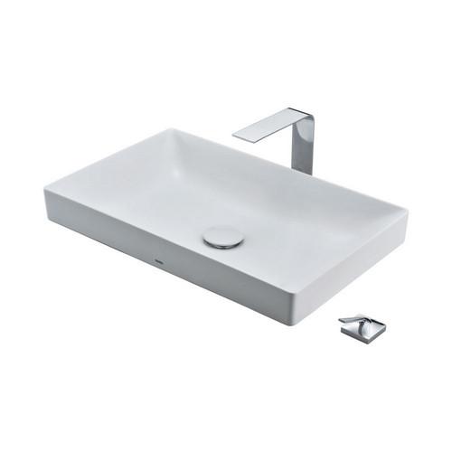 Chậu rửa đặt bàn TOTO LT4716