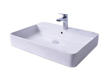 Chậu rửa đặt bàn TOTO LT951C