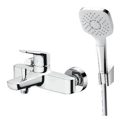 Sen tắm nóng lạnh TOTO TBG03302V/TBW02005A
