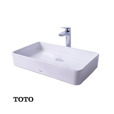 Chậu rửa đặt bàn TOTO LT952