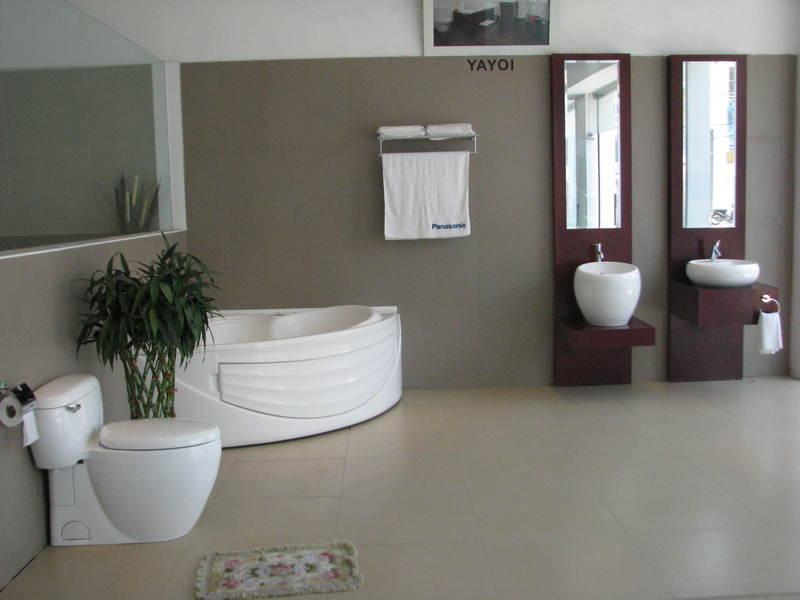 Cách mua thiết bị vệ sinh Toto online dễ dáng