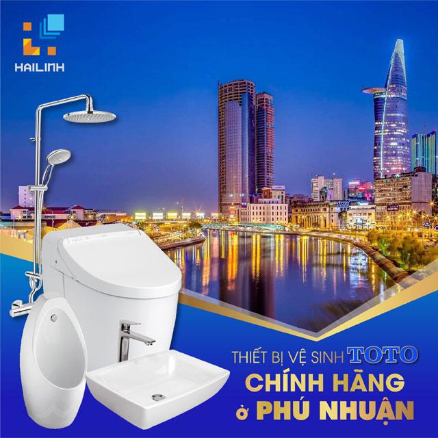 Thiet bi ve sinh Quan Phu Nhuan